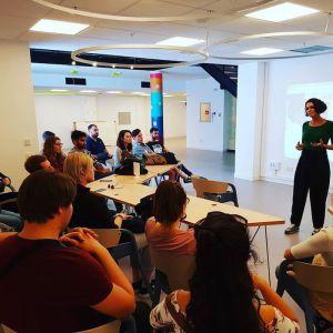 cursos gestión cultural en fundaciones
