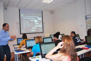 cursos gestión cultural en madrid