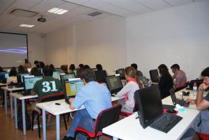 cursos gestión cultural españa