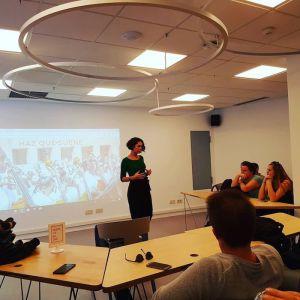 cursos gestión cultural financiación