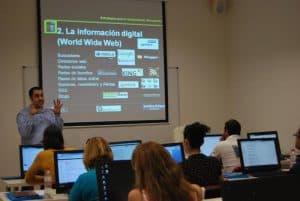 cursos gestión cultural herramientas