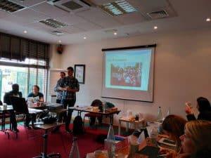 cursos gestión cultural online