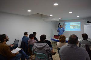 curso gestion proyectos europeos