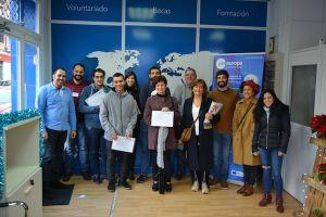 curso gestion proyectos europeos diplomas