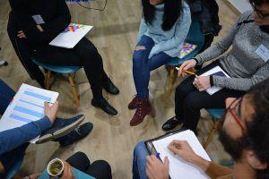 curso gestion proyectos europeos europa creativa
