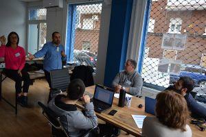 curso gestion proyectos europeos gratis