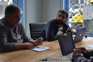 curso gestion proyectos europeos grupos trabajo
