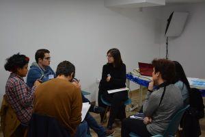 mejores curso gestion proyectos europeos