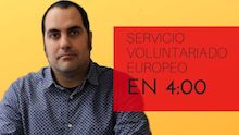 servicio voluntariado europeo en 4 minutos
