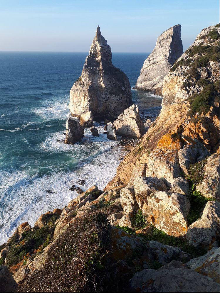 Laura y su experiencia en Portugal