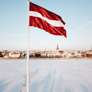 Experiencia de voluntariado en Letonia