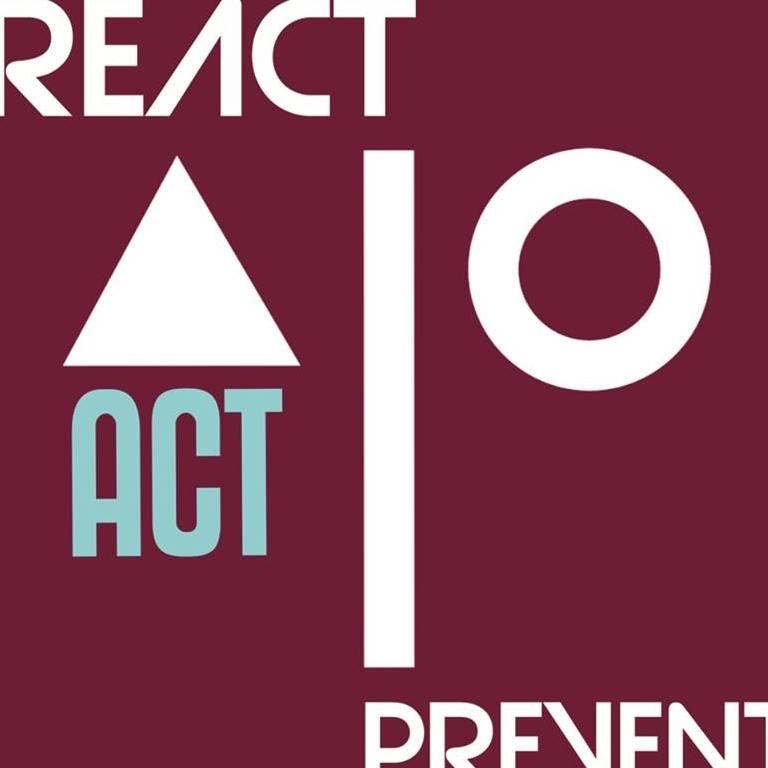 violencia sexual logo