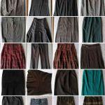 Prendas de vestir de segunda mano