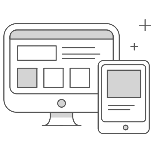 european projects web design